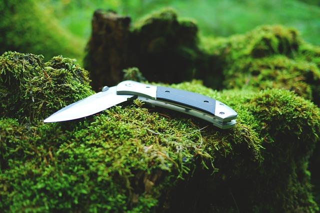 couteaux-de-chasses