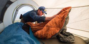 meilleurs-matelas-gonflables-de-camping