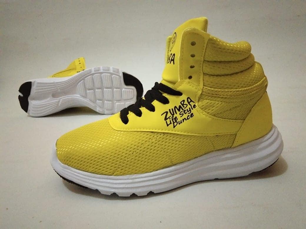 meilleures chaussures de zumba