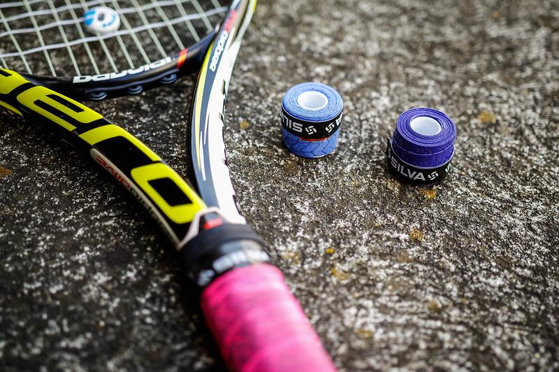 Comment-refaire-le-grip-d'une-raquette-de-tennis