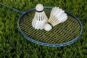 Le-badminton