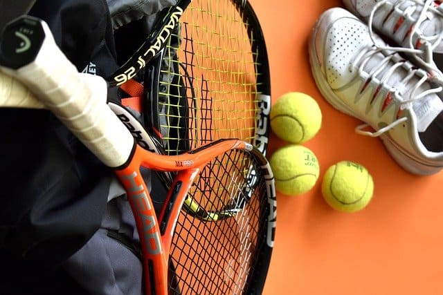 Cordages-Tennis