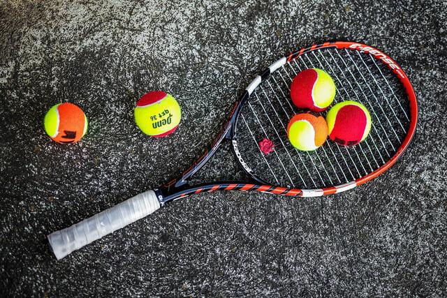 Grips-Raquette-De-Tennis