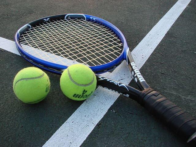 Raquettes-De-Tennis