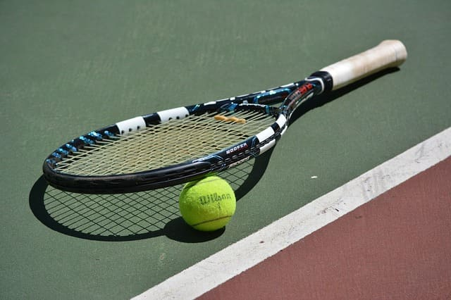 cordage-de-tennis