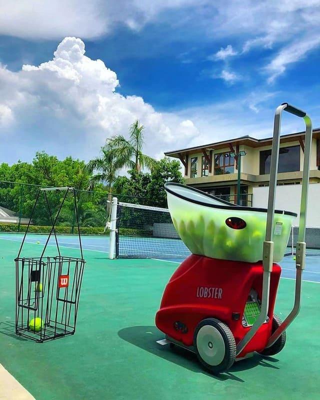 lanceur-de-balles-de-tennis