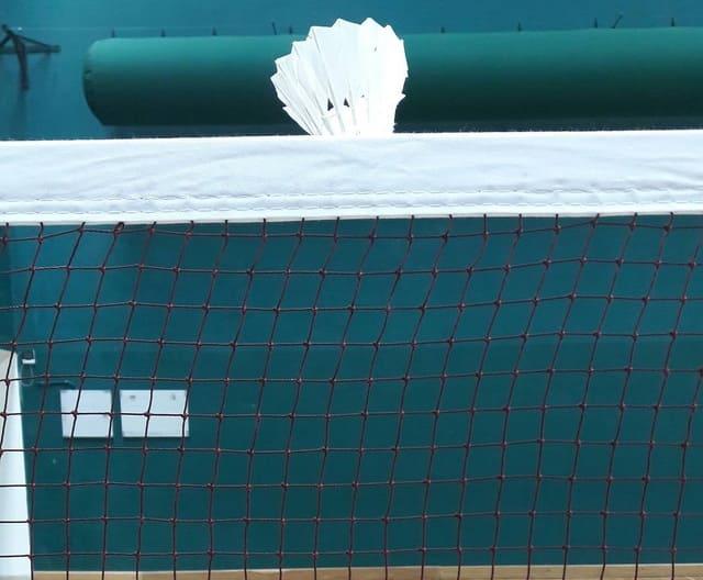 Filets-De-Badminton