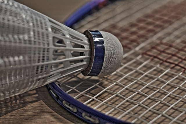 Sets-De-Badminton