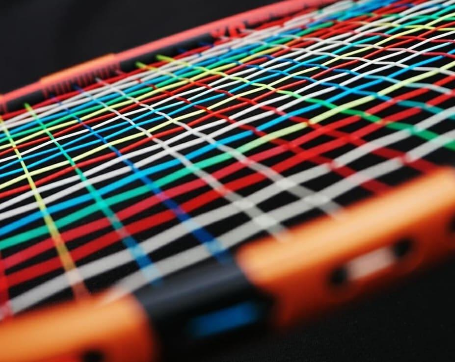 meilleur-cordage-de-badminton