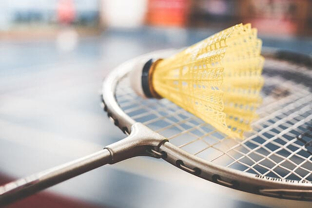 raquette-de-badminton